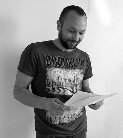 Budko Sergey