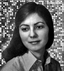 Taisiya Vergulenko