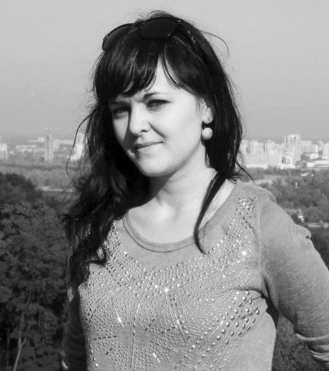 Яна Жижева