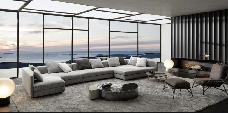 Який хочуть замовити дизайн квартири мої замовники ?