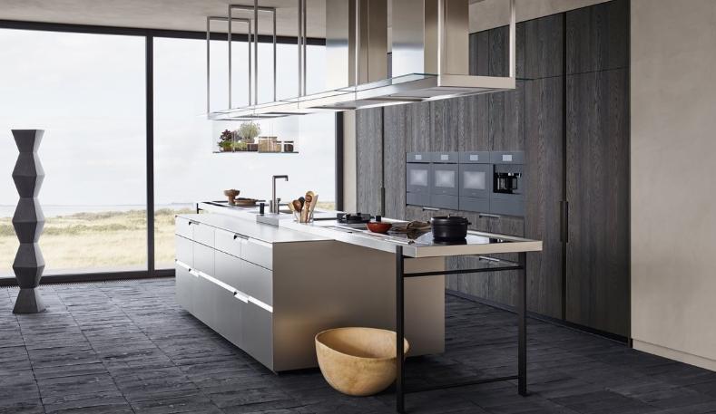 Household appliances of European companies (refrigerator, TV, etc.)