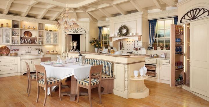 Сучасні матеріали для виготовлення кухні