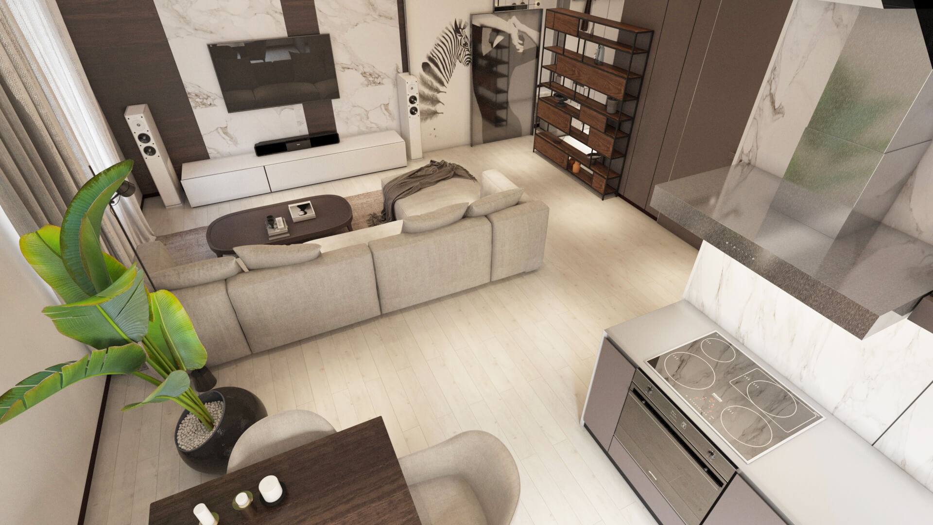 livingroom vishgorod